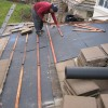 Tile Roofing Repairs