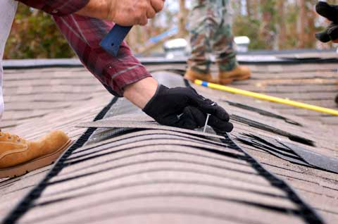 Professional Sacramento Roof Repair